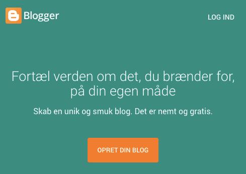 gratis blog